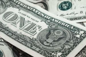 A one US dollar bill | Guide My Growth
