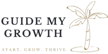 Guide My Growth logo